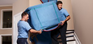 Patterson Moving Company