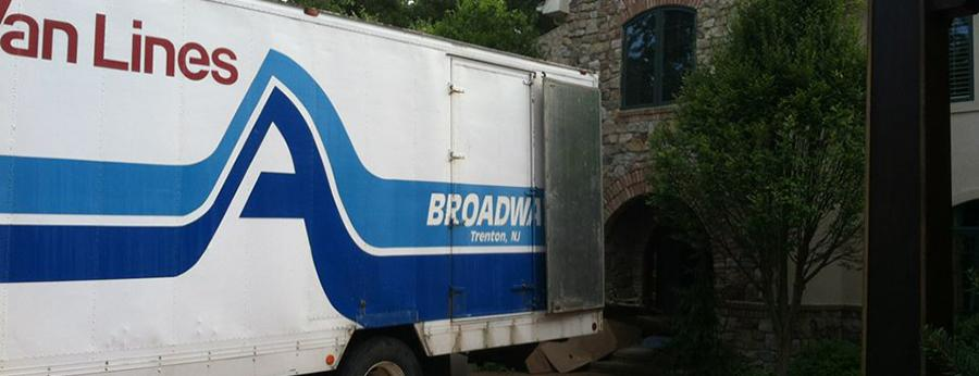 lakewood township moving company